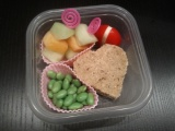 More Bento School Lunches